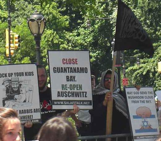 CloseGuantanamo