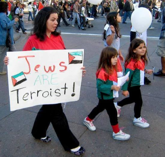 PalDemo.Jews-terroist