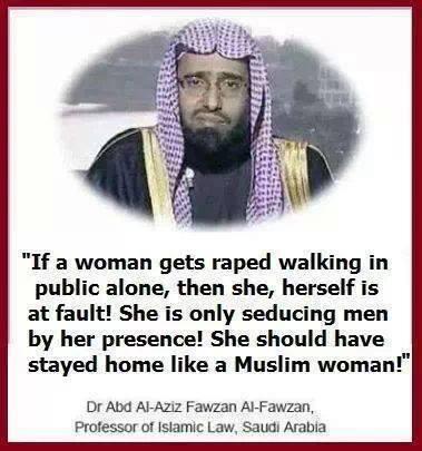 Professor_Saudi-Arabien