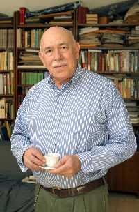 Dr. Joel Fishman