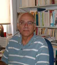 Prof. Elhanan Yakira