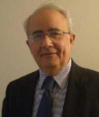 Maurice Roumani
