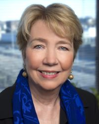 Andrea Levin