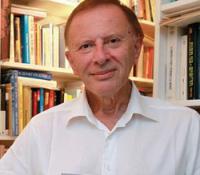 Prof. Robert S. Wistrich