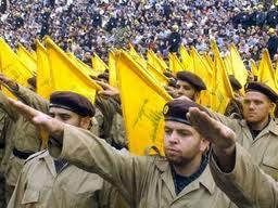 Hisbollah lässt grüßen