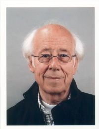 Prof. Hans Jansen