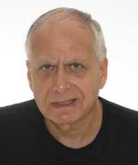 Simon Epstein