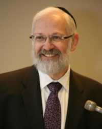 Rabbi Yitchok Adlerstein