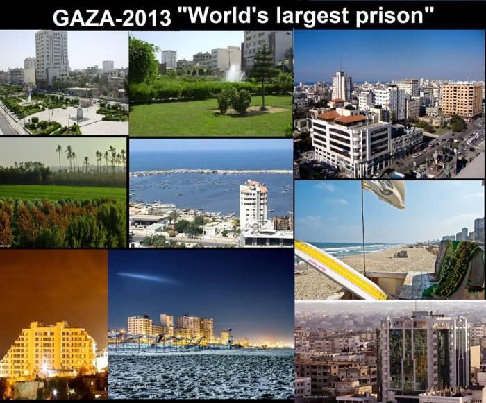 Gaza2013-world's-largest-prison