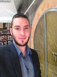 Chaim Nisan