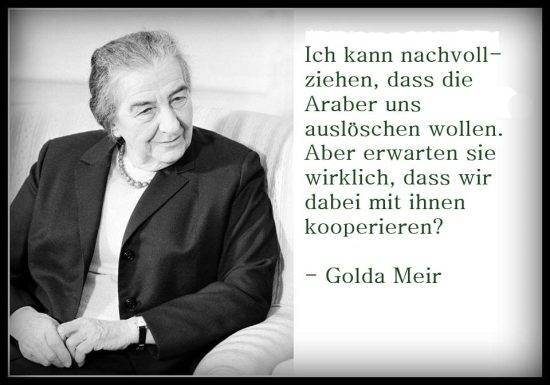 GoldaMeir-Kooperation
