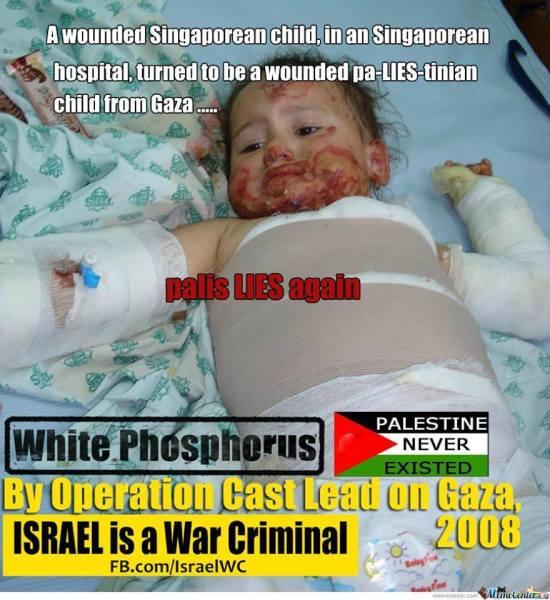 Israel Ja - Palästina Nein! - Seite 13 Pallywood-singapore-child