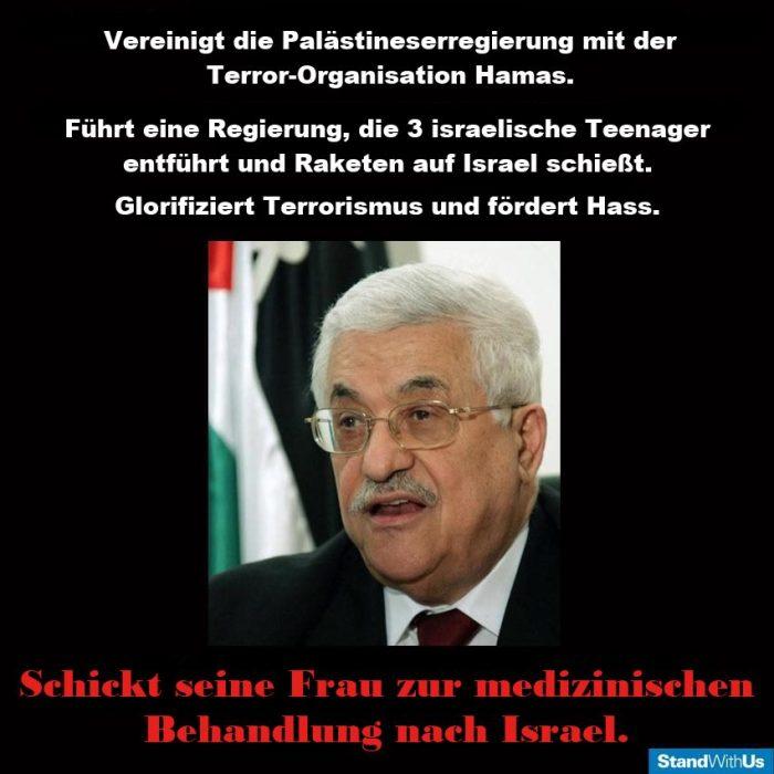 Abbas-widerspruch