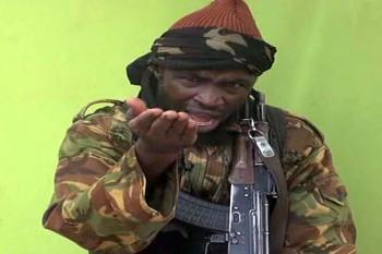 Religion des Friedens zwischen Anspruch und Realität Bokoharam