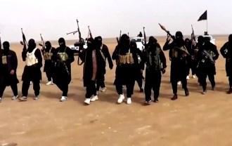 Religion des Friedens zwischen Anspruch und Realität Isis-jihadist-group