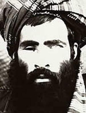 Religion des Friedens zwischen Anspruch und Realität Mullah_omar