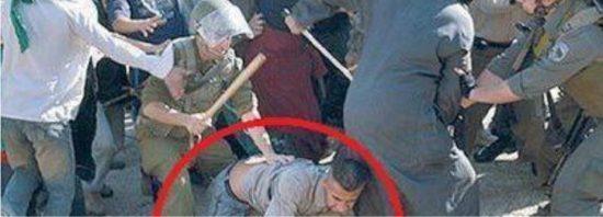 Hamas, Gaza-Krieg und was uns von den Medien verschwiegen wird! Pressefoto-clash-1