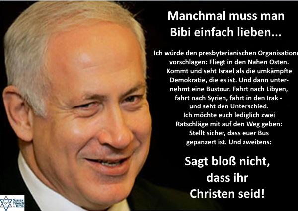 Bibi+die-Presbyterianer