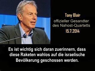 Blair-Raketen