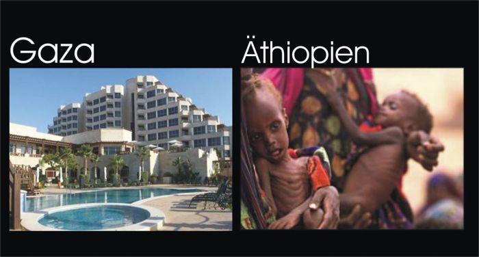 Gaza-Aethiopien