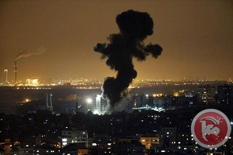 Gaza-Geist