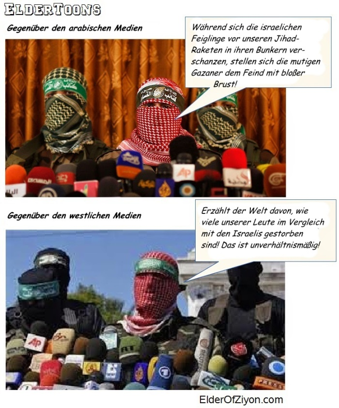 Hamas+Medien