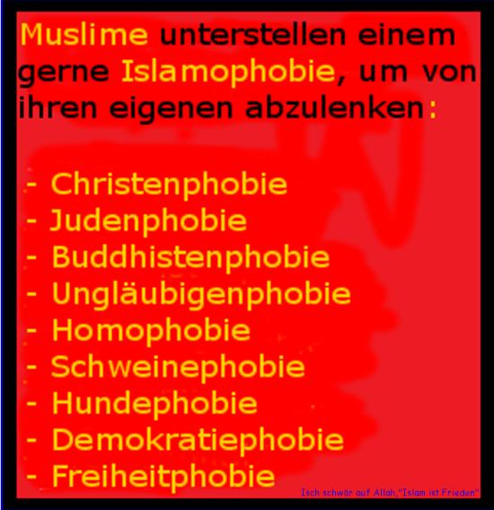 IslamsPhobien