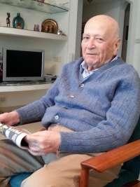 Prof. Mordechai Abir