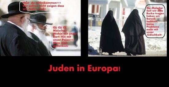 Juden-in-Europa