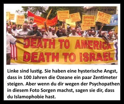 Linke-Ozeane-Islamophobie