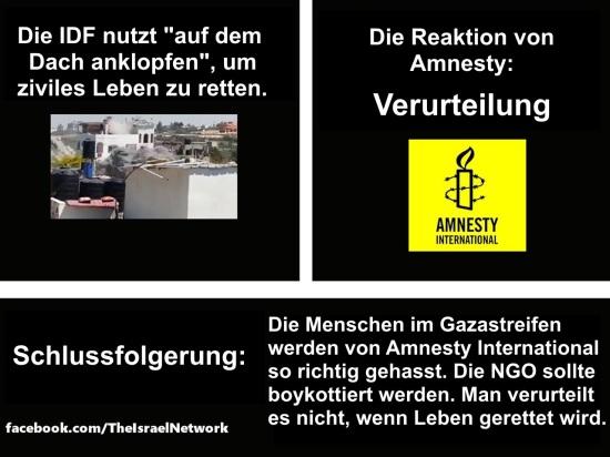 Amnesty-verurteilt