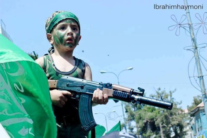 Gaza-Kind-AK47