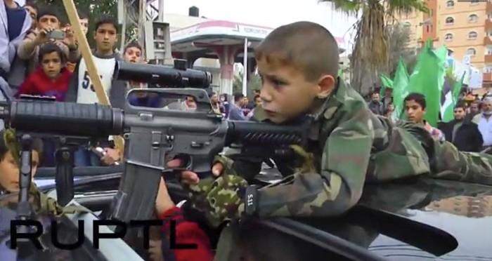 Hamas-Kinder_Israelnetz