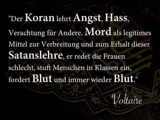 Islam-Voltaire