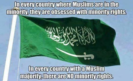 Muslim.Minderheitenrechte