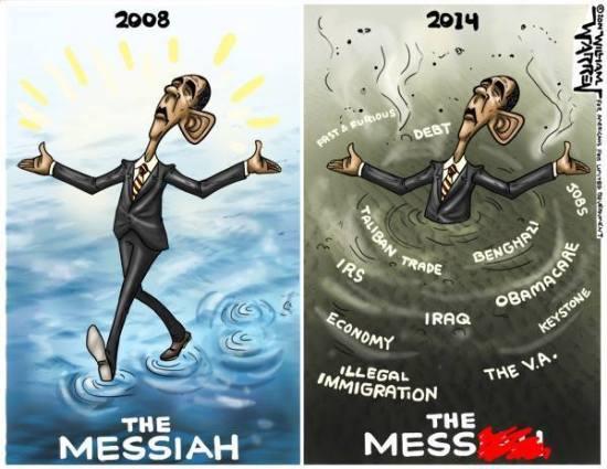 Obama-2008+2014