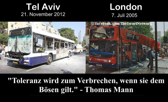 Toleranz.Thomas-Mann