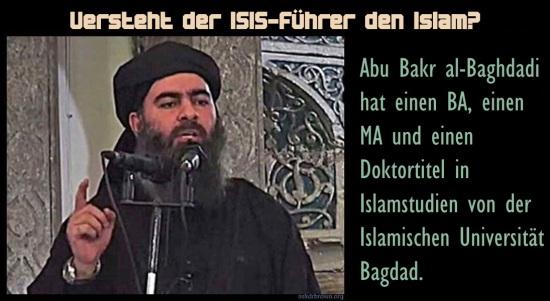 Islam-verstanden