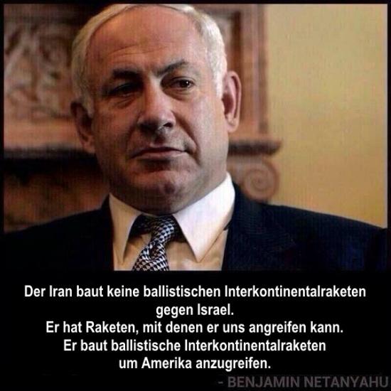 Netanyahu-Iran-ICBMs