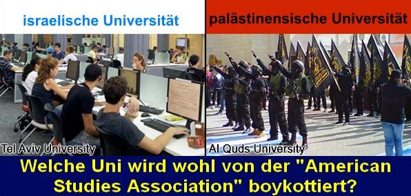 ASA-boycott