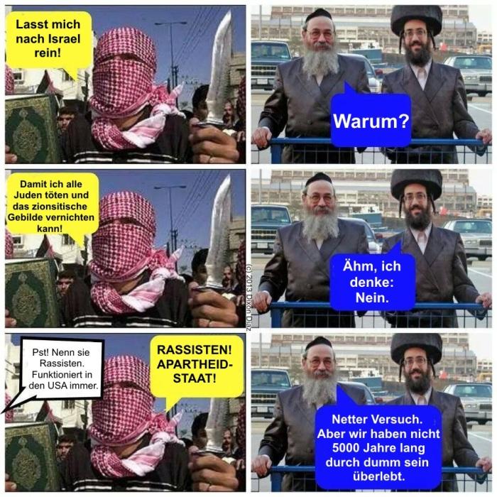 Islam-Terroristen+Hareidis