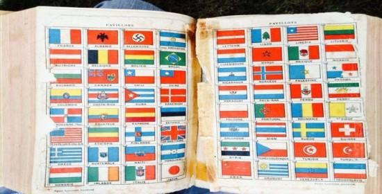 Larousse-Worterbuch1939