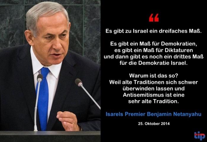 Netanyahu_3erlei-mass