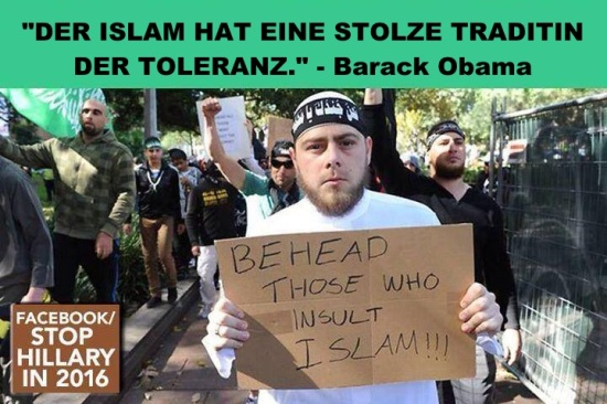 Obama-islamtolerant