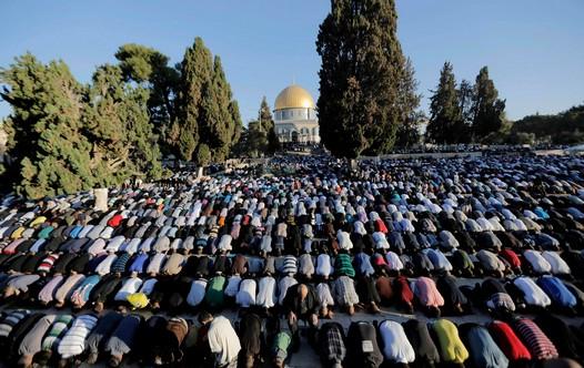 Parade-Allahbeter