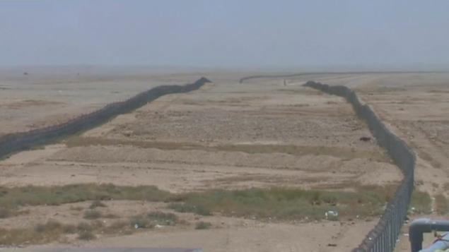 Mauer-Bauer.Saudi