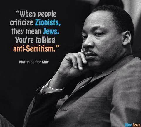 MLK_on-Antizionism