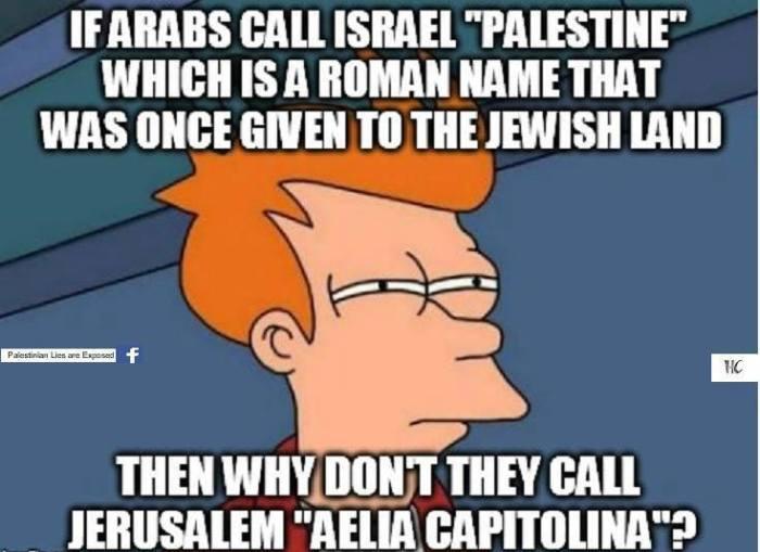 Palestine-AeilaCapitolina