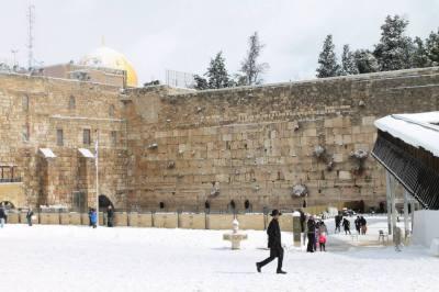SchneeJerusalem13
