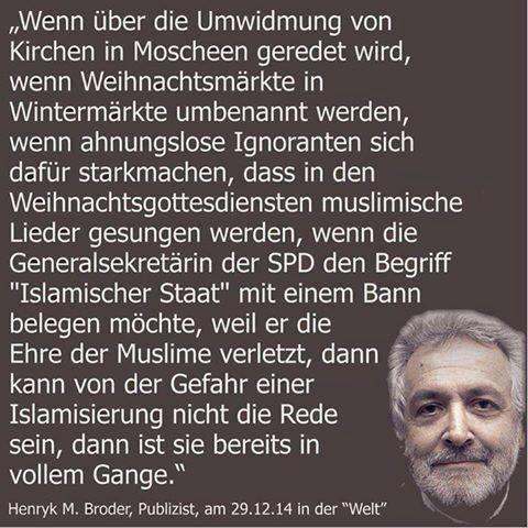 Broder-Islamisierung